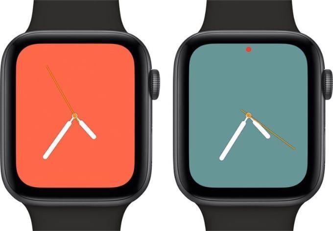 Watch OS 5.1