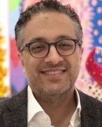 Tariq Shaukat