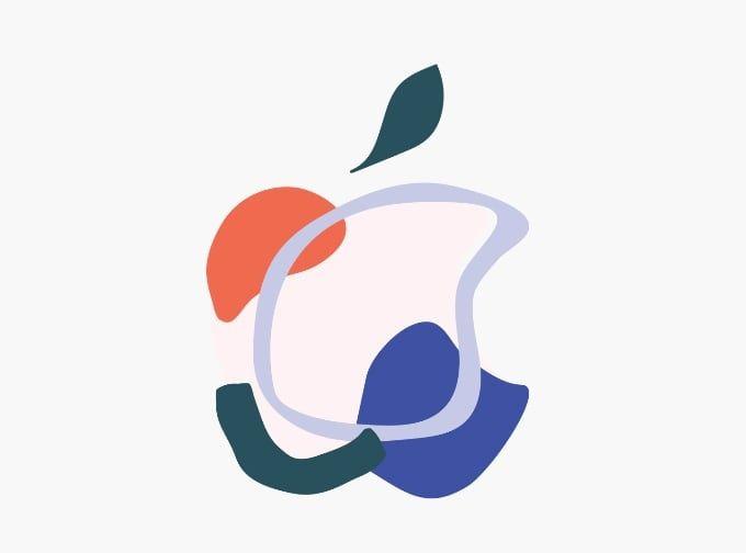Apples oktober-event