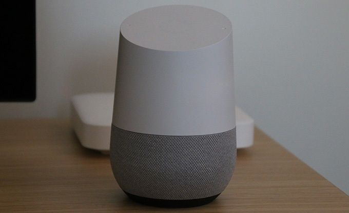 Google home guide