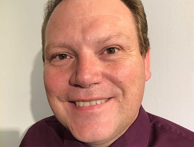 Jesper Kråkhede