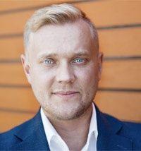 Jens Österberg.