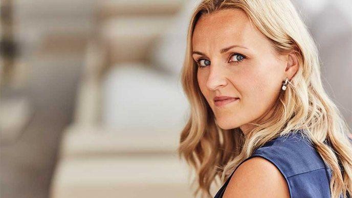 Monika Werthén