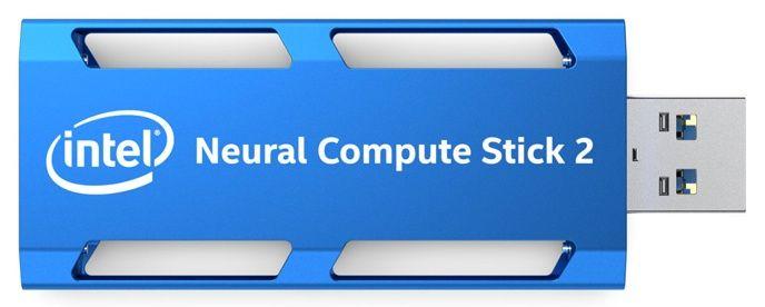 Neural Compute Stick 2