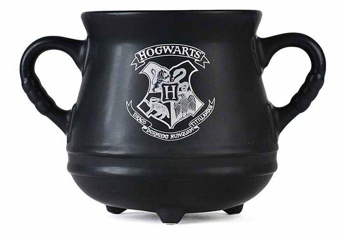 hogwarts mugg