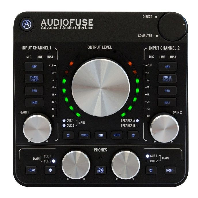 audiofuse