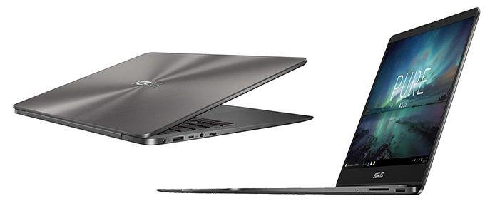 Black Friday Laptop Zenbook