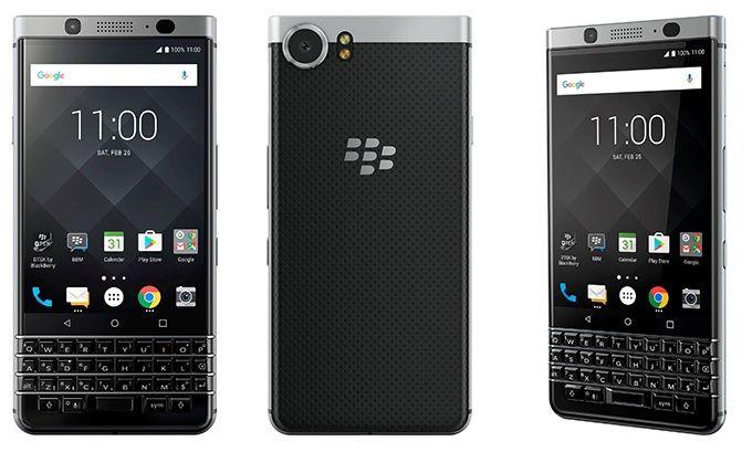 Blackberry cyber monday