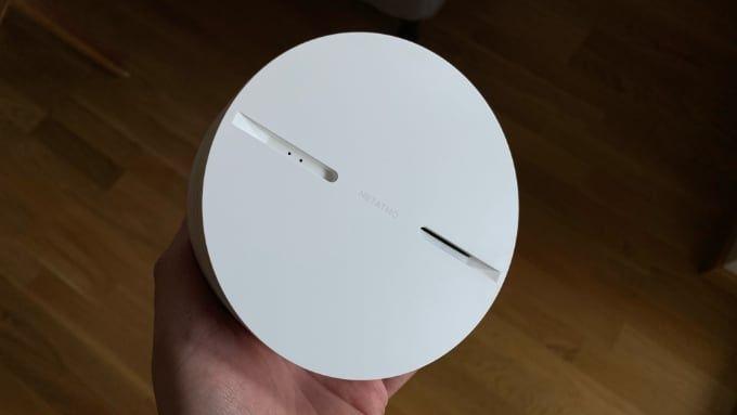 Test Netatmo Smart Smoke Alarm