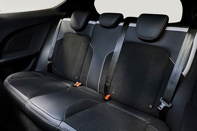Test Ford Fiesta ST