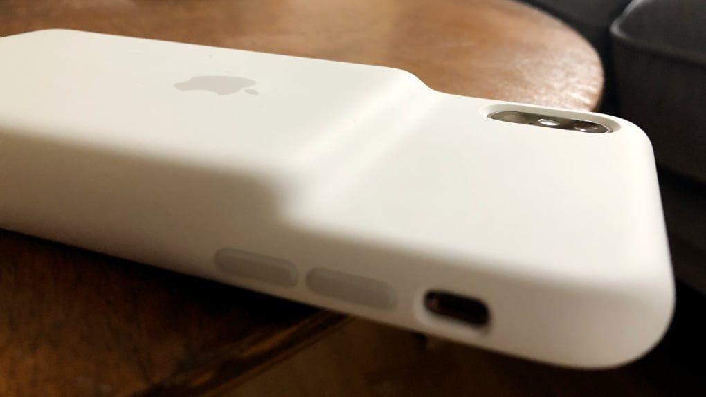 TEST: Apple Smart Battery Case ???bästa batteriskalet till