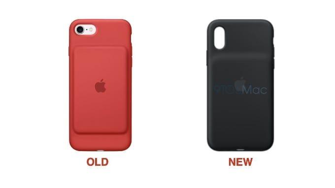 Smart Battery Case för Iphone på väg tillbaka