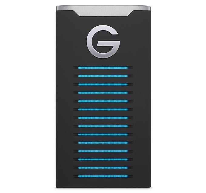 G-Drive R-Series