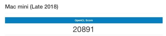 Test: Så snabb är Apples billigaste Mac