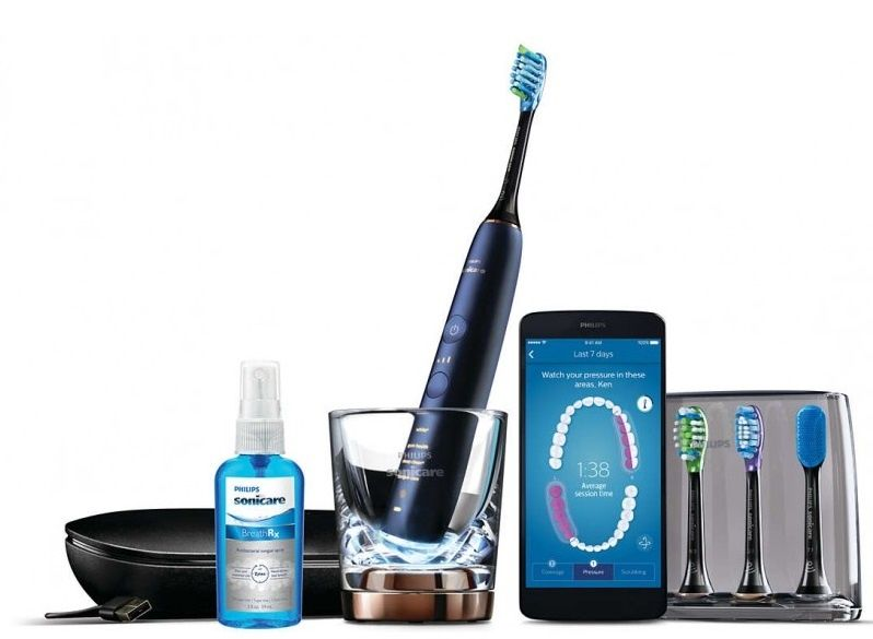 Philips Sonicare Diamond Clean Smart eltandborste