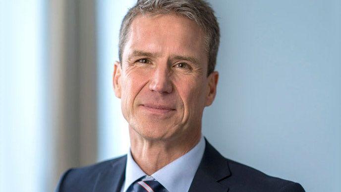 Johan Rudén