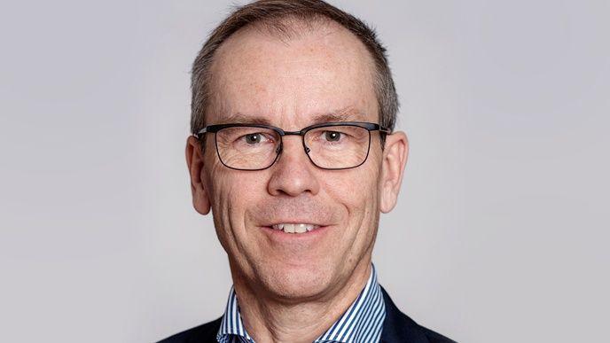 Anders Ekedahl