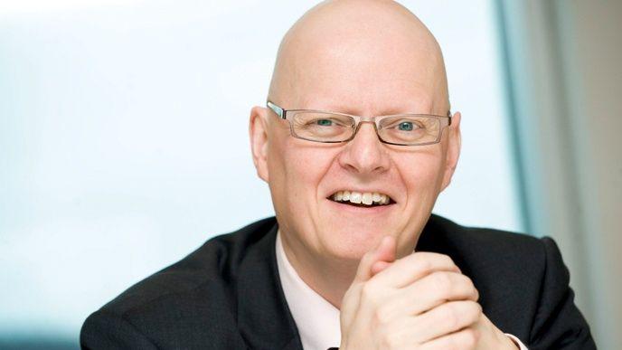 Johan Tömmervik