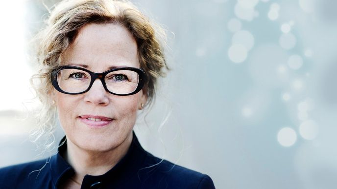 Malin Bäcklund