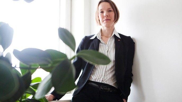 Lena Tollerz Törn