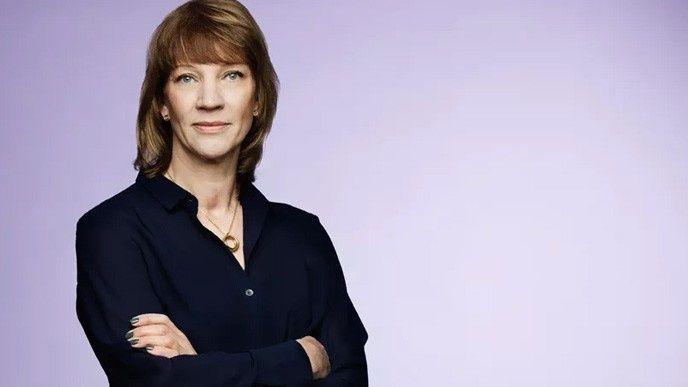 Camilla Dorvall