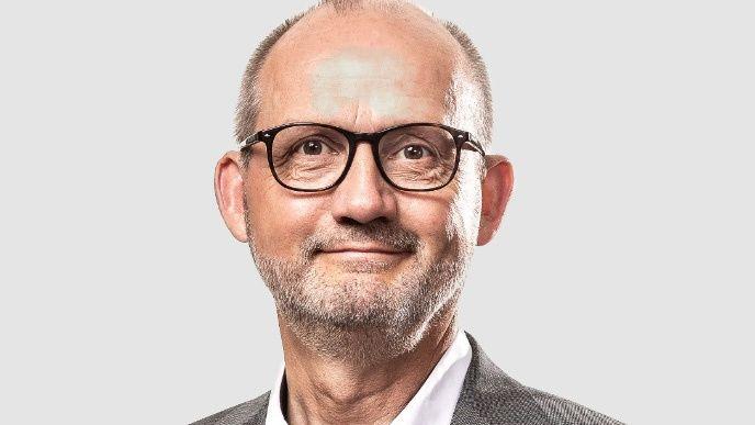 Hans Blomgren