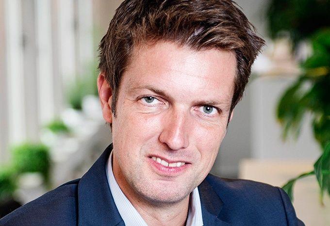 Mattias Åkerlind, Copyswede