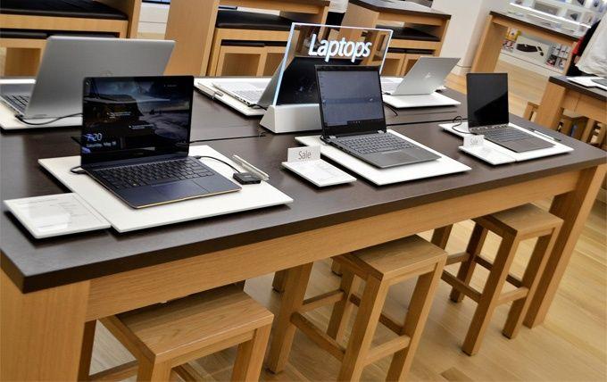 begagnad dator
