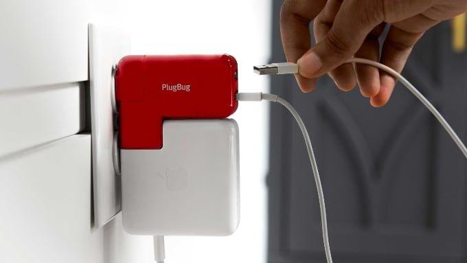 Test Plugbug reseladdare
