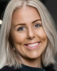 Louise Ekman, Tele2