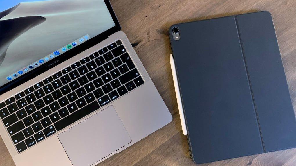 Ipad Pro eller Macbook Air? Här är bästa valet för 15 000