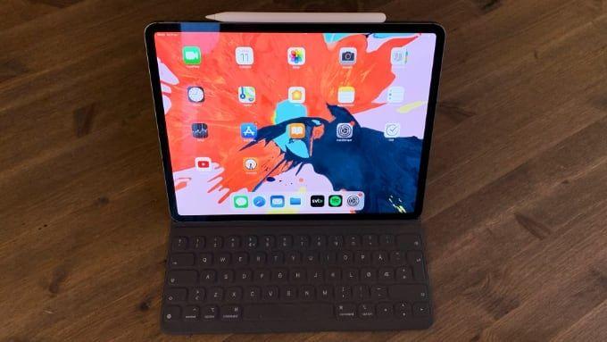 Macbook Air vs Ipad Pro