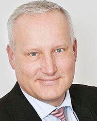 Carl Mikael Dufberg