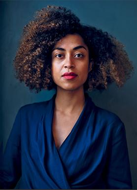 Angela Oguntala