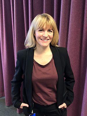 Jenny Thalin