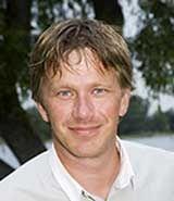 Bengt-Åke Claesson, CGI