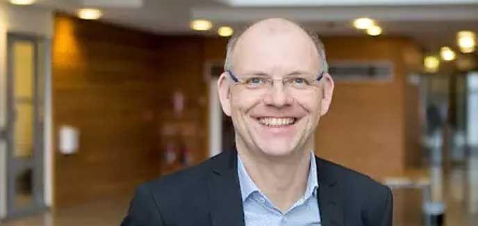 Ulf Ödesjö