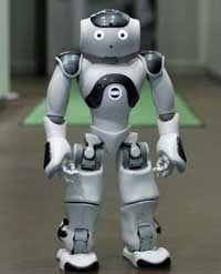 norrköping robot