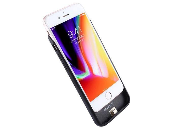 Extra sim-kort Iphone skal