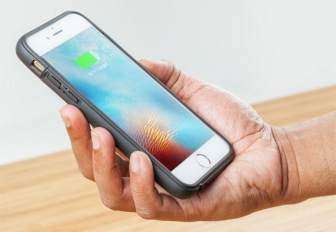 Batteriskal Billigt Iphone 7 8 Plus