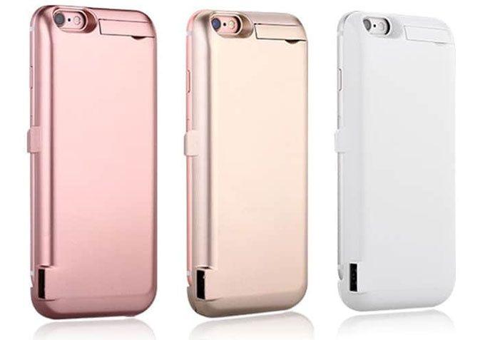 Batteriskal Iphone 7 8 Plus