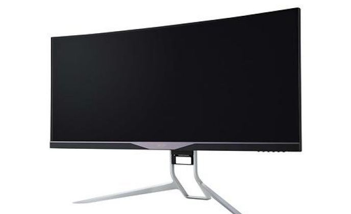 "Acer 34"" XR342CK IPS Curved"