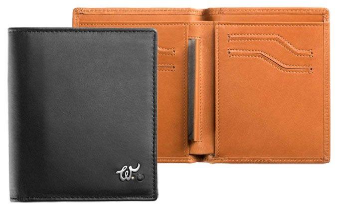 Smart plånbok