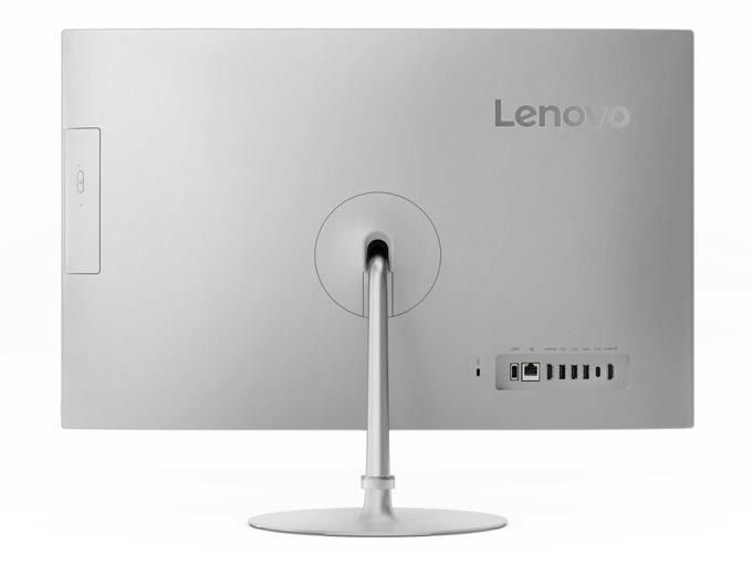 Lenovo IdeaCentre 520