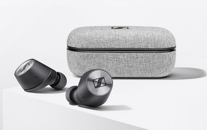 Sennheiser Momentum True Wireless: