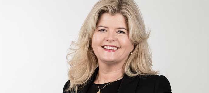 Stina Gustavsson