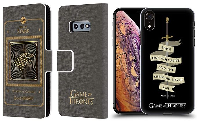 Game of Thrones mobilfodral