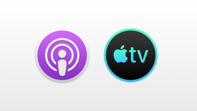 Fristående appar Mac OS