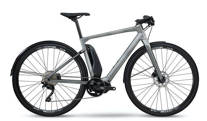 Bästa elcykel test: BMC Alpenchallenge AMP City One
