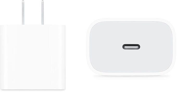 Apples 18-wattsladdare